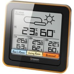 Цифровая метеостанция Oregon Scientific RAR 502
