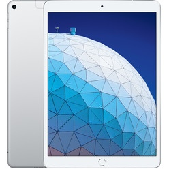 Планшет Apple iPad Air 2019 10.5 Wi-Fi+Cellular 64GB Silver