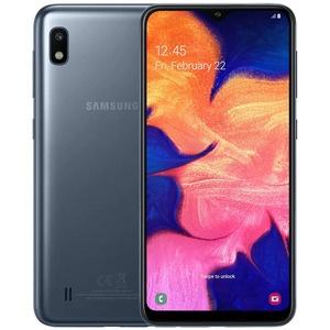Смартфон Samsung Galaxy A10 (2019) черный