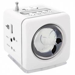 Радиоприемник Сигнал I-Style VK-2B white