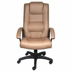 Компьютерное кресло Бюрократ T-9906AXSN песочный