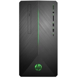HP Pavilion Gaming 690-0008ur Jet Black (4GL26E)