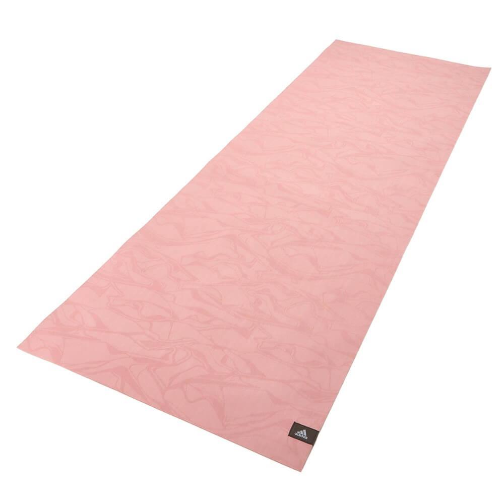 коврик для йоги adidas adyg 10100bl Коврик для йоги Adidas ADYG-10710CO