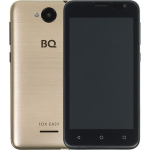 BQ 4501G Fox Easy золотой