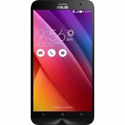 Смартфон ASUS Zenfone 2 16Gb ZE550ML черный