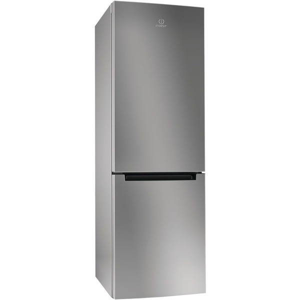 Холодильник Indesit DFM 4180 S фото