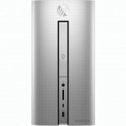 Системный блок HP Pavilion 570-p051ur silver (1GS91EA)