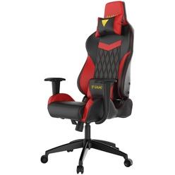 Компьютерное кресло GAMDIAS HERCULES E2 Black/Red