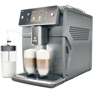 Кофемашина Saeco SM7685/00 Xelsis