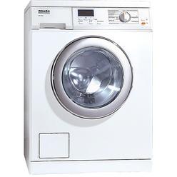 Профессиональная стиральная машина Miele PW5065 LP RU LW Белый