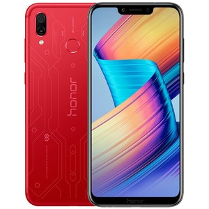 Honor Play Red