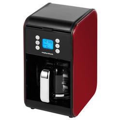 Кофеварка капельного типа Morphy Richards 162009 Red