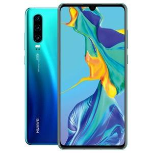 Мобильный телефон Huawei P30 Северное сияние