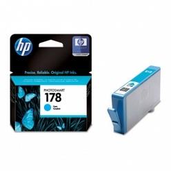 Картридж HP CB318HE (N178) Голубой