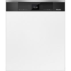 Встраиваемая посудомоечная машина Miele EcoFlex G 6921 SCi Нержавеющая сталь