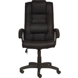 Компьютерное кресло Бюрократ T-9906AXSN черный