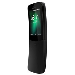 Смартфон Nokia 8110 DS Black