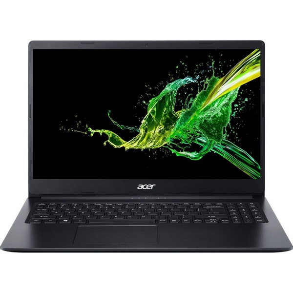 Ноутбук Acer Aspire A315-34-C752 Black (NX.HE3ER.00A)