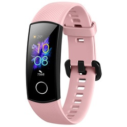 Фитнес-браслет Honor Band 5 Coral Pink