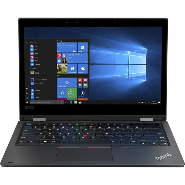 Ноутбук Lenovo ThinkPad L390 Yoga (20NT000YRT)