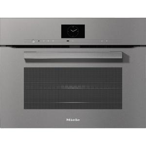 Духовой шкаф Miele H7640BM GRGR графитовый серый