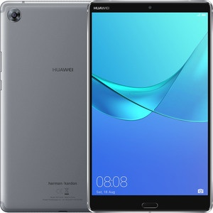 Huawei MediaPad M5 8.4 64Gb Space gray (53010BLS)