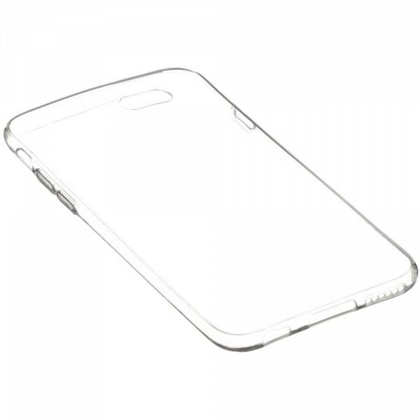 Чехол для смартфона iBox Crystal для iPhone 7 (УТ000009475) прозрачный фото