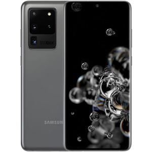 Смартфон Samsung Galaxy S20 Ultra серый