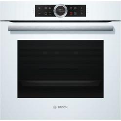 Духовой шкаф электрический Bosch HBG633TW1
