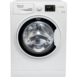 Недорогая стиральная машина Hotpoint-Ariston RST 601 W