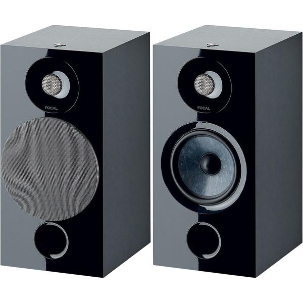 Акустическая система Focal Home Chora 806 Black