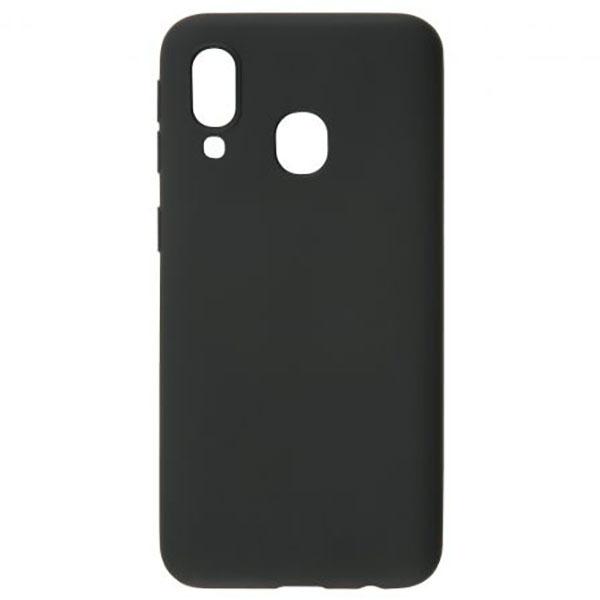 Чехол для смартфона Red Line Ultimate для Samsung Galaxy A40, черный