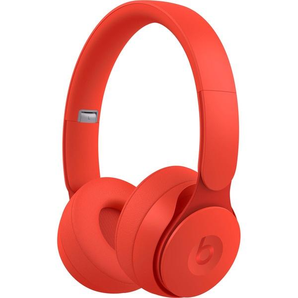 Наушники Beats Solo Pro MRJC2EE/A Red