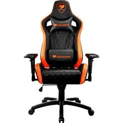 Компьютерное кресло Cougar ARMOR-S Orange