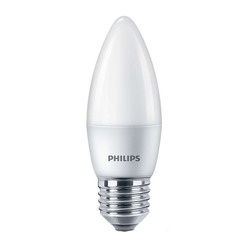 Лампа Philips ESS LEDCandle 763353 6.5W E27 (12/1320)