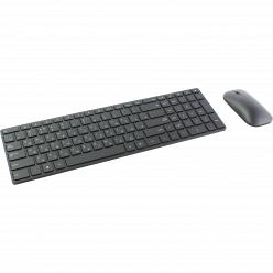 Комплект клавиатуры и мыши Microsoft Designer Desktop 7N9-00018
