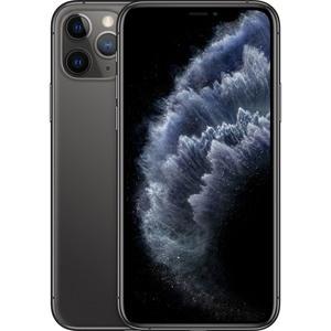 Смартфон Apple iPhone 11 Pro 256GB серый космос