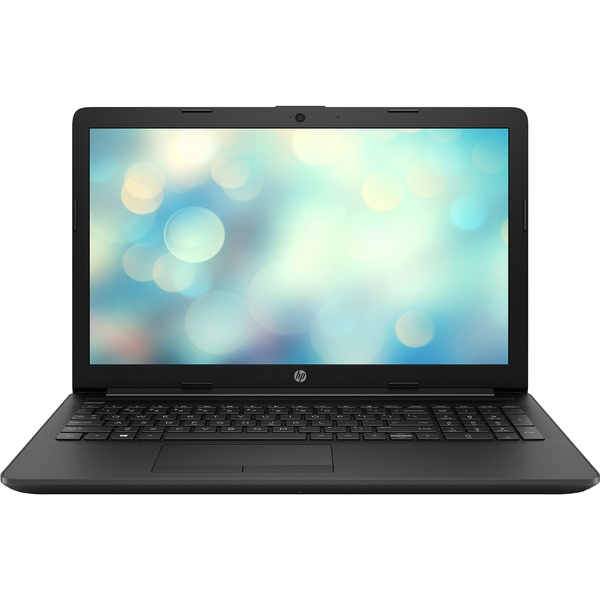 Ноутбук HP 15-da0467ur Black (7MW73EA)