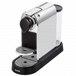 Капсульная кофемашина BORK C532 Citiz Chrome