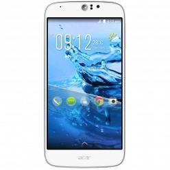 Смартфон Acer S57 Liquid Jade Z LTE White