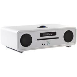 Музыкальный центр Ruark R4MK3 Soft White