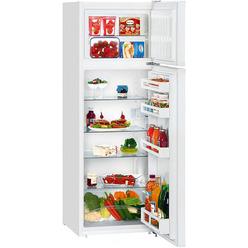 Низкий холодильник Liebherr CTP 2921