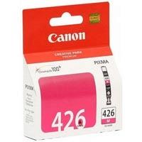 Картридж Canon CLI-426M Чернильница пурпурная фото