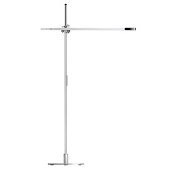 Напольный светильник Dyson CSYS CF01 Floor серебристый