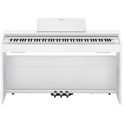 Цифровые пианино Casio Privia PX-870WE