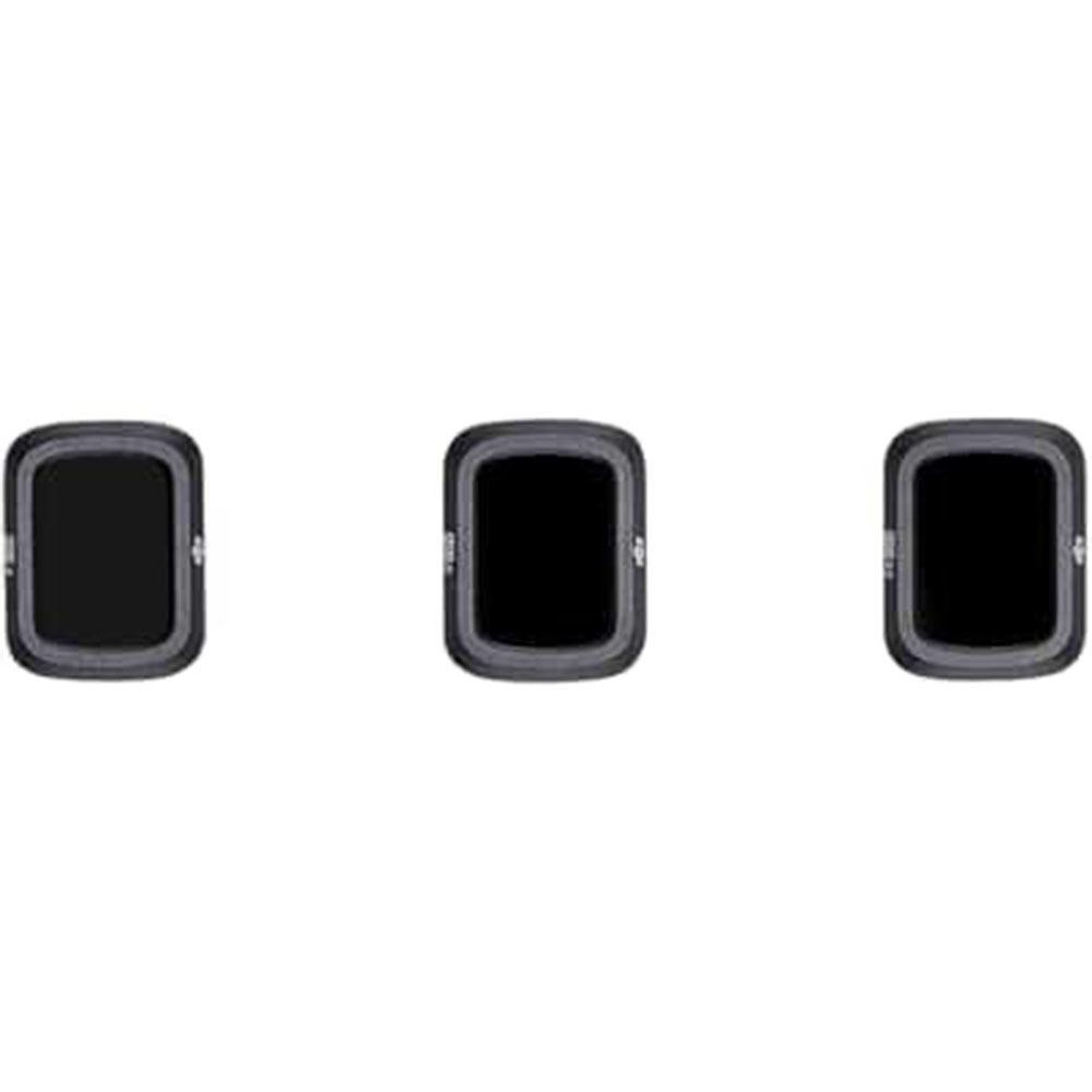 Набор фильтров DJI ND4/8/32 CP.MA.00000269.01 ND4/8/32 CP.MA.00000269.01 набор фильтров