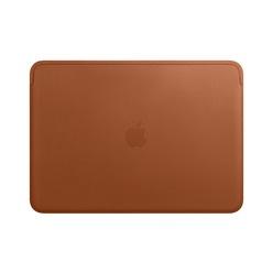 Чехол-папка Apple Leather Sleeve Saddle Brown