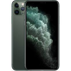 Мобильный телефон Apple iPhone 11 Pro 512GB темно-зеленый