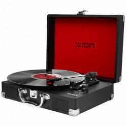 Проигрыватель виниловых пластинок ION Audio VINYL MOTION