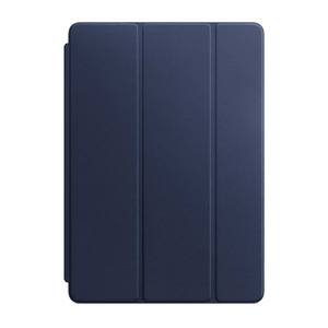 Apple iPad Leather Smart Cover 12.9 Midnight Blue